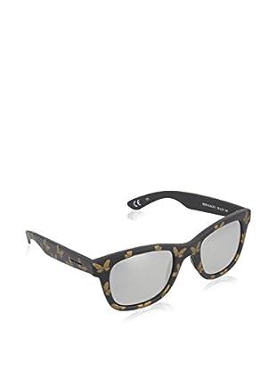 ITALIA INDEPENDENT Sonnenbrille 0090T-FLWD-50 (50 mm) schwarz/beige