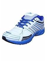 Triqer 752 Basketball Shoes - Triqer752RoyalBlWt