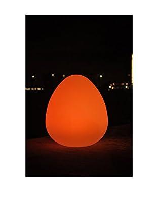 Artkalia Stonnia Wireless LED Egg, White Opaque