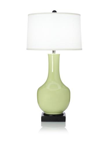 Marcus Table Lamp (Celadon)