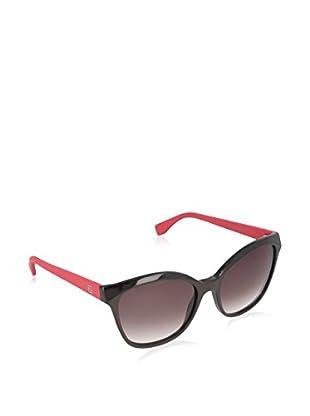 Fendi Sonnenbrille FF0043/SJSMGT schwarz