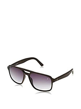 Web Gafas de Sol WE0131 (60 mm) Marrón Oscuro