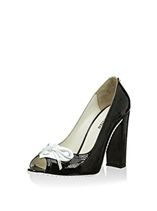 Galliano Peep Toe