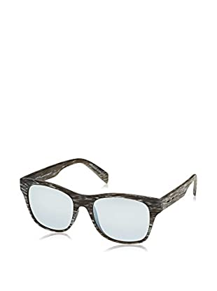 ITALIA INDEPENDENT Sonnenbrille 0901-BHS D-53 (53 mm) grau