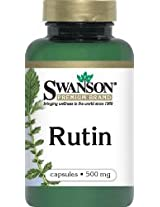 Rutin 500 mg 120 Caps