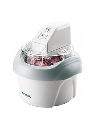 NEMOX  Eismaschine NX34300720 weiß/grau
