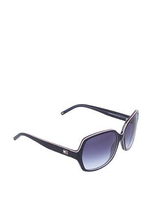Tommy Hilfiger Gafas de Sol TH 1041/N/S 08 OIV Azul / Rojo / Blanco