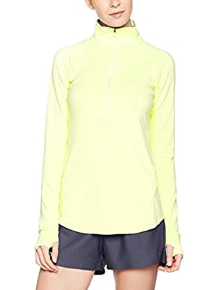 Under Armour Trainingsjacke Threadborne Run True 1/2 Zip
