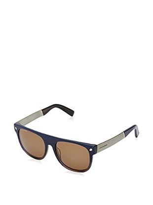 D Squared Sonnenbrille Dq0163 (54 mm) blau