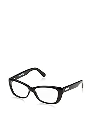 Just Cavalli Montura Jc0588 (53 mm) Negro