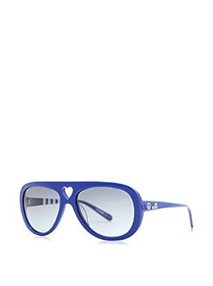 Moschino Gafas de Sol L-50004 (56 mm) Azul
