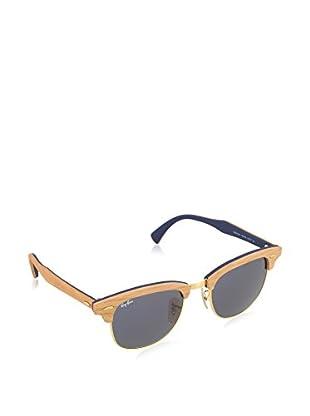 Ray-Ban Gafas de Sol Clubmaster 3016M 1180R5 (51 mm) Camel