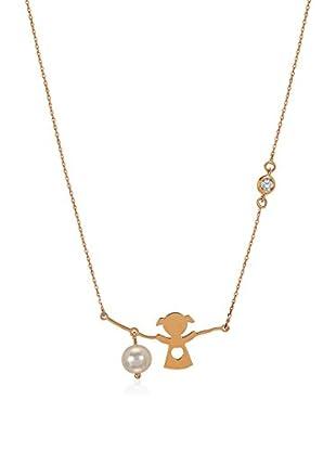 Divas Diamond Halskette