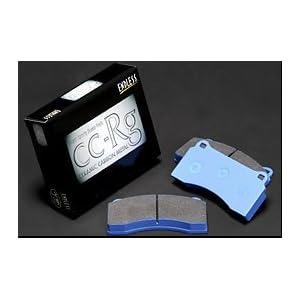 【クリックで詳細表示】ENDLESS(エンドレス) セラミックカーボンメタルTYPE CC-Rg[[リアSET] SUBARU(スバル) レガシィ BH5 H10.7~H14.5 2000~ (BRIGHTON・TX・TX-S) 【品番】 EP355