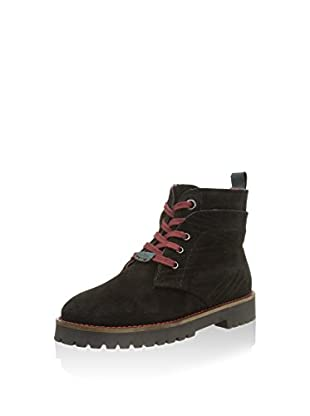 Pepe Jeans London Botines Combat Double