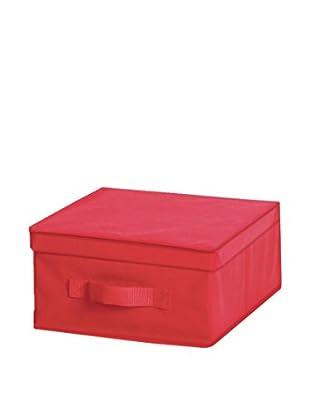 JOCCA Aufbewahrungsbox Or039R rot