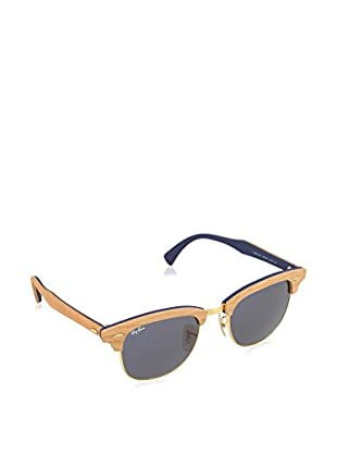 Ray-Ban Sonnenbrille Clubmaster Mod. 3016M SUN 1180R5 (51 mm) camel