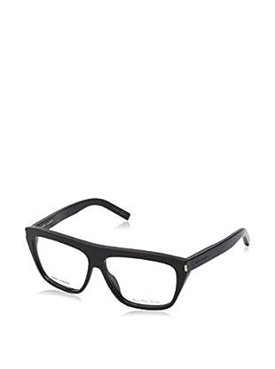 Yves Saint Laurent Gestell 3 (58 mm) schwarz