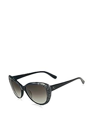 Valentino Gafas de Sol V-617S-001 (56 mm) Negro