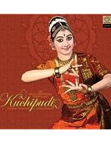 Kuchipudi - Sri Venkateshwara Vaibhavam in Kuchipudi
