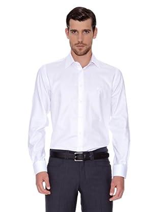 Caramelo Camisa Patrice (Blanco)