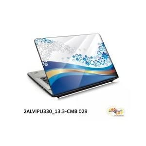 Skins 4 Stuff Lenovo Ideapad U330 13.3 Inches Laptop Skin Code: 2alvipu330_13.3-cmb 029