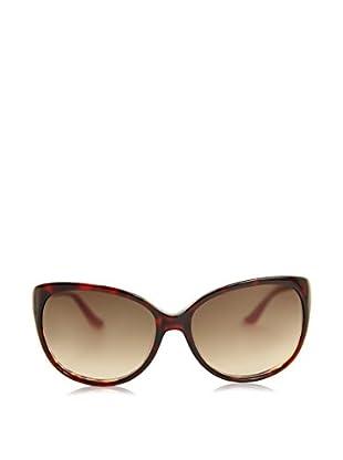 Moschino Gafas de Sol 66804 (58 mm) Rojo