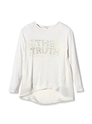 Silvian Heach Camiseta Manga Larga Carmelia