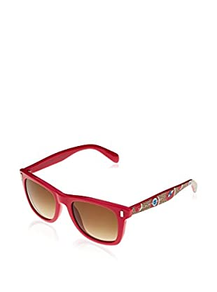 MARC BY MARC JACOBS Sonnenbrille 827886457991 (51 mm) rot