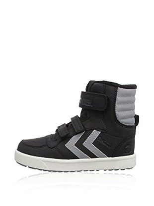 hummel Kinder Hightop Sneaker Stadil Super Hi Jr Refl