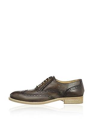 Florsheim Zapatos Clásicos Ruiz (Marrón)