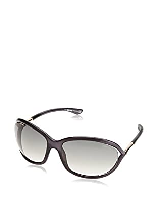 Tom Ford Gafas de Sol FT0008 0B5 (61 mm) Gris
