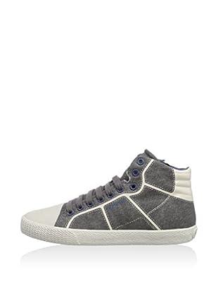 Geox Hightop Sneaker J SMART BOY D