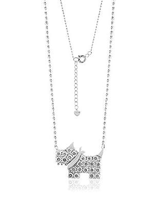 United Pearl Collana argento 925