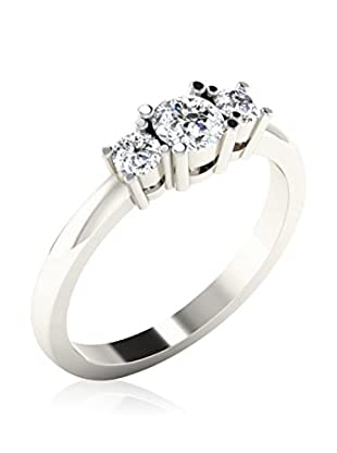 Friendly Diamonds Anillo FDR7672W