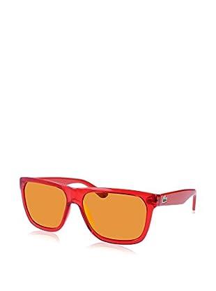 Lacoste Sonnenbrille L732S (56 mm) hellrot