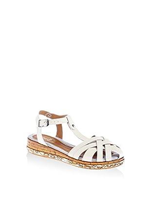 DRG Derigo Keil Sandalette