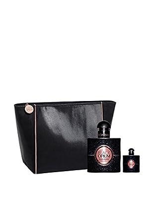 YVES SAINT LAURENT Kit de Cuerpo 3 Piezas Opium Black 60 ml