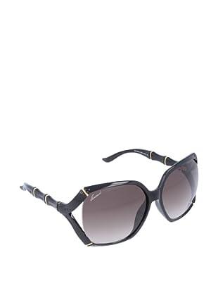 Gucci Damen Sonnenbrille GG 3508/S (Schwarz)