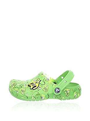 Crocs Clog Chameleons Alien