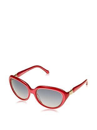 Roberto Cavalli Gafas de Sol 781S_87W-56 (56 mm) Rojo
