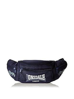 Lonsdale Bauchtasche Hip dunkelblau/grau