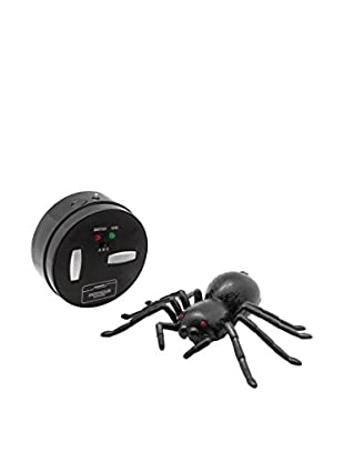 F&P Dispositivo Radiocontrol Spider Negro