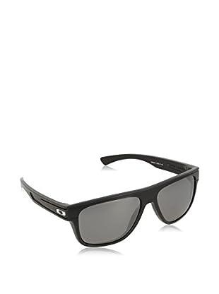 Oakley Sonnenbrille Polarized Breadbox (56 mm) schwarz