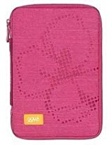 "Golla G1174 Glance 7"" Tablet Slim Sleeve Cover (Pink) [Electronics]"