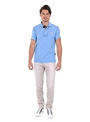 Giorgio Di Mare Polo Ushnisha (Azul Claro)