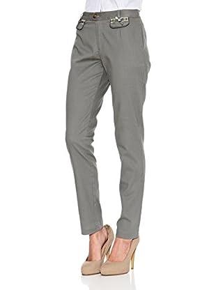 Riverside Pantalón Shirley (Gris)