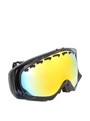 OAKLEY Skibrille Crowbar schwarz/mehrfarbig Unica