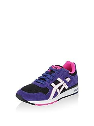 Asics Sneaker GT-II lila/weiß/rosa