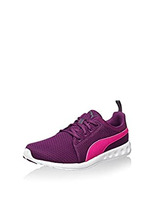 Puma Zapatillas Carson Mesh Wn'S Morado EU 41 (UK 7.5)
